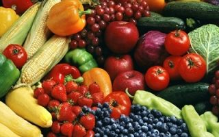 В каких продуктах содержится витамин Е в большом количестве?