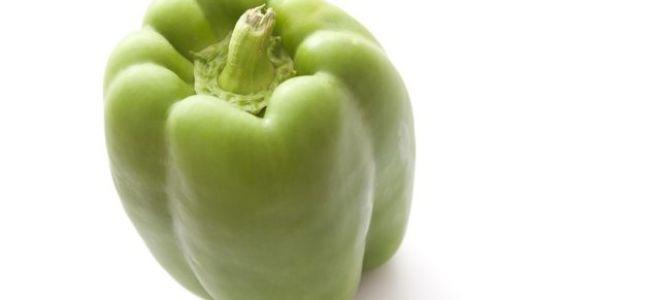 Какие витамины содержатся в болгарском перце: состав и полезные свойства овоща