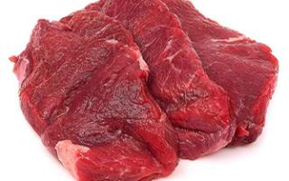 Какие витамины содержатся в говядине: что входит в состав и сколько можно есть?