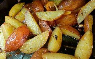 Картофель: польза и вред для здоровья человека