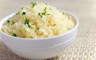 Какие витамины содержатся в рисе: список и полезные свойства