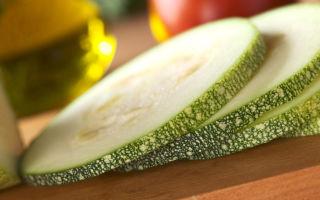 Какие витамины содержатся в кабачках: химический состав и калорийность