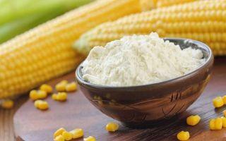 Кукурузная мука: польза и вред для здоровья