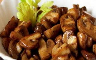 Какие витамины в грибах и как они влияют на организм?