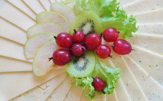 Какие витамины в сыре: питательные вещества и польза для организма