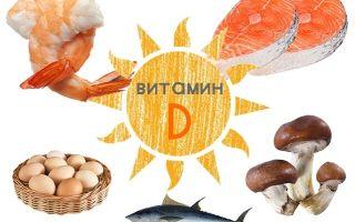 Анализ крови на витамин D (25-OH): что показывает, стоимость
