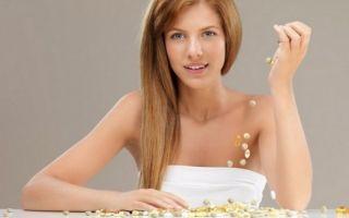 Витамин А для волос: внутреннее и наружное применение, рецепты