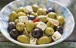 Оливки (маслины): польза и вред для организма — польза и вред еды