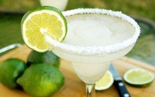 Как правильно пить текилу: чем запивать и закусывать
