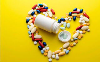 Нужно ли принимать витамины: мнение врачей и польза для организма
