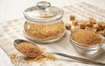 Тростниковый сахар: польза и вред для здоровья