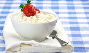 Какие витамины в твороге: состав целебного продукта