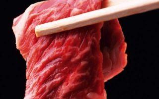 Какие витамины в мясе: польза и вред разных видов