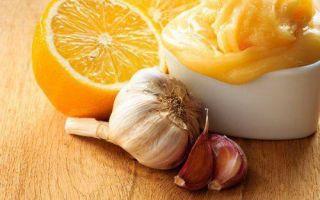 Чеснок: польза и вред для здоровья организма
