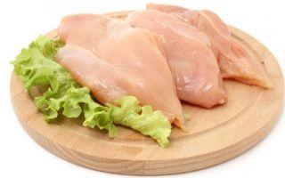 Куриная грудка: польза и вред для организма