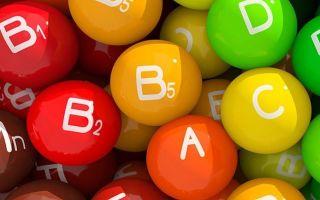 Витамины группы В в продуктах питания: где содержится и как употреблять с максимальной пользой