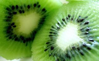 Какие витамины содержатся в киви: питательная ценность и противопоказания