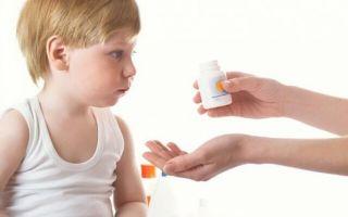 Витамины Мульти-табс для детей — виды, инструкция, состав