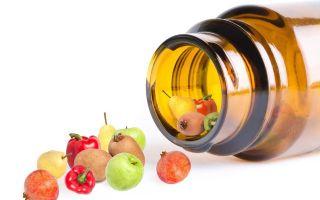 Какие витамины принимать от сухости кожи рук и тела: список веществ и препаратов