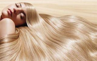 Витамины для волос Приорин — инструкция по применению, цена