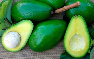 Какие витамины в авокадо: 7 причин есть фрукт каждый день