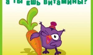 Суточная норма витамина С: необходимое количество для мужчин, женщин и детей