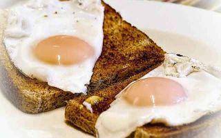 Какие витамины в яйцах куриных: энергетическая ценность и польза для организма