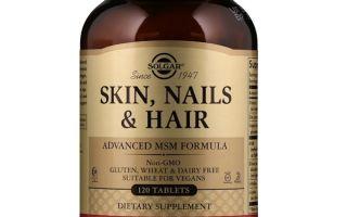 Лучшие витамины для улучшения кожи лица: рейтинг препаратов