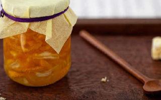 Сушеный кумкват: польза и вред для организма