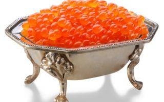 Какие витамины в красной икре: полезные свойства и противопоказания