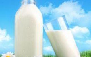 Какие витамины содержатся в молоке: перечень полезных свойств и норма употребления