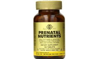 Рейтинг лучших витаминов для беременных: какие выбрать будущей маме?