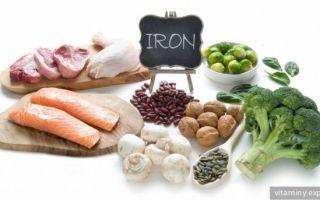 Витамины с железом для женщин и детей: как выбрать и принимать?