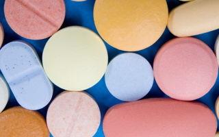 Витамины и БАДы – отличия и общие характеристики