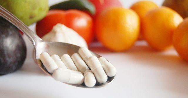 Витамины для кормящих мам: какие лучше?