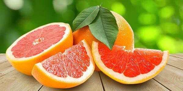 Какие витамины в грейпфруте?