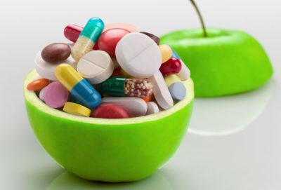 Витамины Витрум Перфоманс: инструкция по применению, состав, аналоги, отзывы