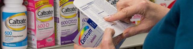 Витамины Центрум для мужчин и женщин: инструкция по применению, состав, цена, отзывы