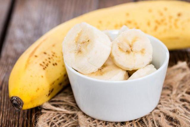 Какие витамины содержатся в банане?