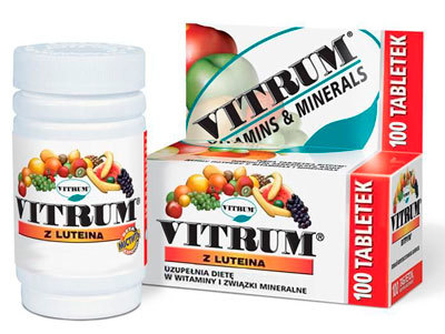Эффективные витамины для похудения: как принимать и какие выбрать