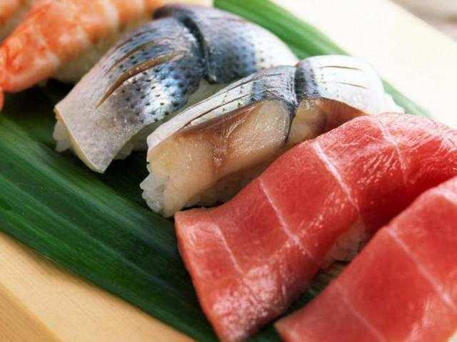 Какие витамины в рыбе?