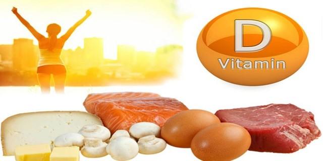 Нехватка витамина Д: симптомы у взрослых и детей