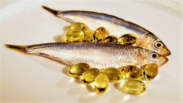 Чем полезен для женщин рыбий жир в капсулах?