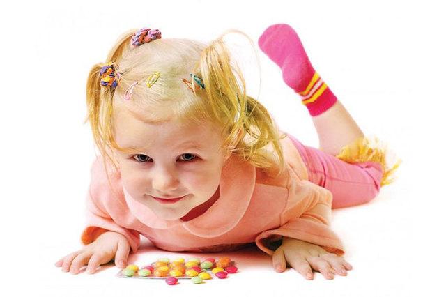 Витамины для детей с 3 лет: какие лучше выбрать?