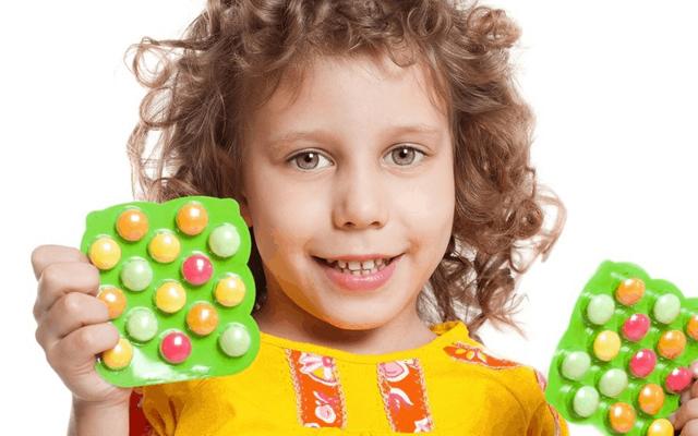 Витамины с йодом для женщин и детей