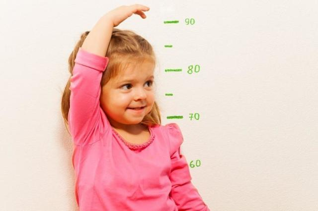Какие витамины необходимы для роста ребенка?