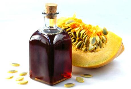 Какие витамины в тыкве?