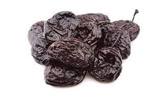 Какие витамины в черносливе?