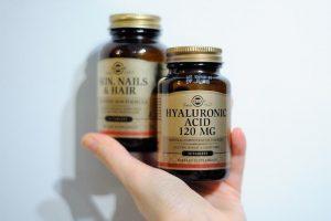 Витамины с гиалуроновой кислотой и коллагеном: обзор лучших препаратов
