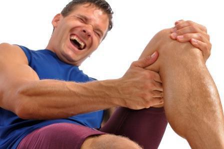 Какие витамины пить при судорогах в ногах?